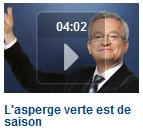 Chronique asperges Jean-Luc Petitrenaud